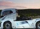 Najbrži kamion na svijetu: Volvo 'Gvozdeni vitez' oborio dva svjetska rekorda (VIDEO)
