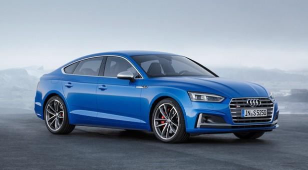 Novi Audi A5 i S5 Sportback – Spoj dizajna i funkcionalnosti