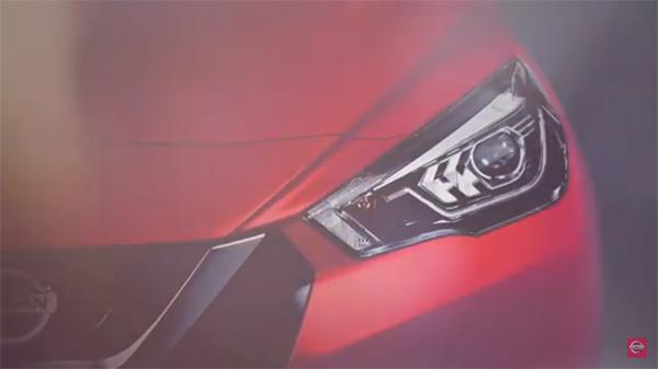 Autosalon Pariz 2016 – stiže nova Nissan Micra, najavljena revolucija