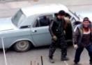 A gdje drugdje nego u Rusiji: U auto ih se uguralo njih 17-ero (VIDEO)