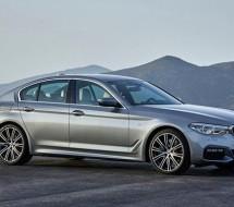 BMW 5 (2017) zvanično predstavljen