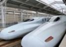 Japanski brzi voz: 440 km za 67 minuta, radovi gotovi 8 godina prije plana (VIDEO)