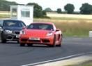 BMW M2 i Porsche Cayman 718 odmjerili snage na stazi (VIDEO)