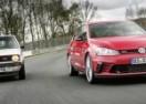 Pogledajte generacije VW Golfa GTI u rukama Stiga iz Top Geara (VIDEO)