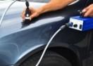 MALI, ALI TEHNIČAR: Uređaj koji izvlači udubljenja na karoseriji! (VIDEO)