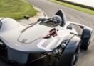 313 KONJA PROTIV 1000: Mali BAC Mono brži od McLarena P1 GTR (VIDEO)