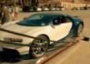 Bugatti testirao Chiron u Dolini smrti (VIDEO)