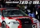 Honda Civic sa prednjim pogonom – 7,6 sekundi na četvrt milje (VIDEO)