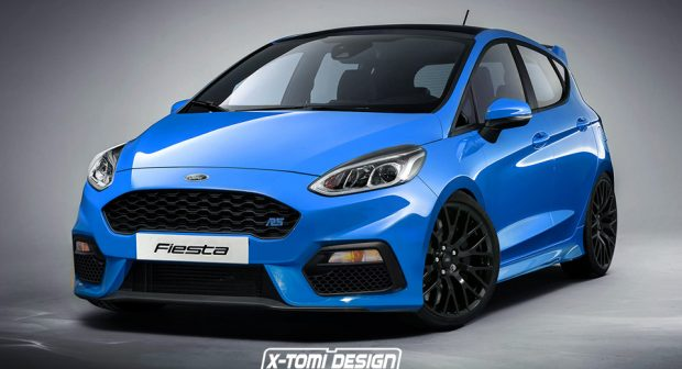 2017-ford-fiesta-rs-rendering