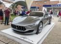 Stiže potpuno električni Maserati