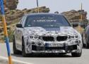 Novi BMW M5 (2017) – preko 600 KS i pogon na sve točkove xDrive