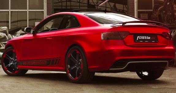 Fostla Audi RS5 (2)