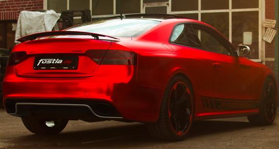 Fostla Audi RS5 (3)