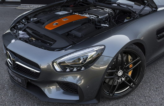 G-Power Mercedes-AMG GT (3)
