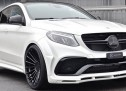Hamann Mercedes GLE Coupe
