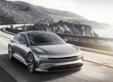 Lucid Motors predstavio električni sedan Air