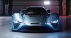 Next EV planira SUV kojim će konkurirati Tesli