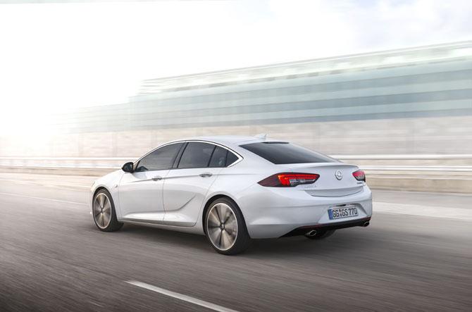 Opel Insignia Grand Sport (5)