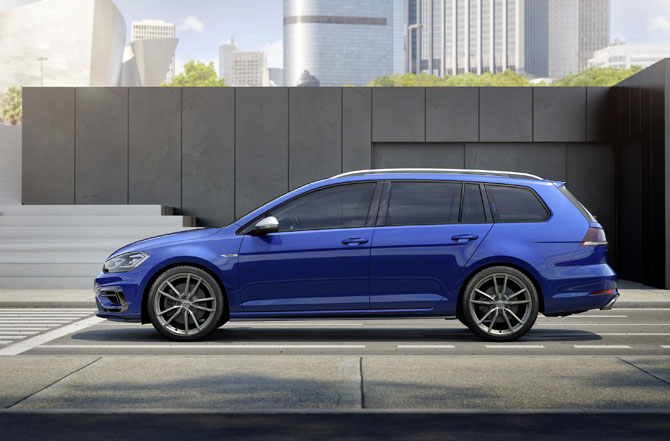 Restilizovani Volkswagen Golf R (5)