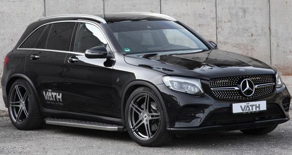 Vath Mercedes GLC 220d (1)