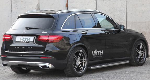Vath Mercedes GLC 220d (2)