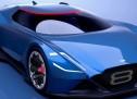 Vizija Aston Martina Vision 8