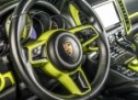 Carlex Design Porsche Cayenne