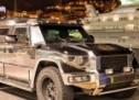 Ludilo se nastavlja: DARTZ predstavlja SUV za diktatore snažan 1.600 KS (VIDEO)