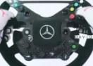 Kako je evoluirao volan F1 bolida tokom 60 godina (VIDEO)