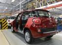 Fiat proizveo 85.000 komada 500L