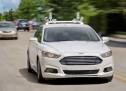 Samovozeći Fordovi stižu na europske ceste