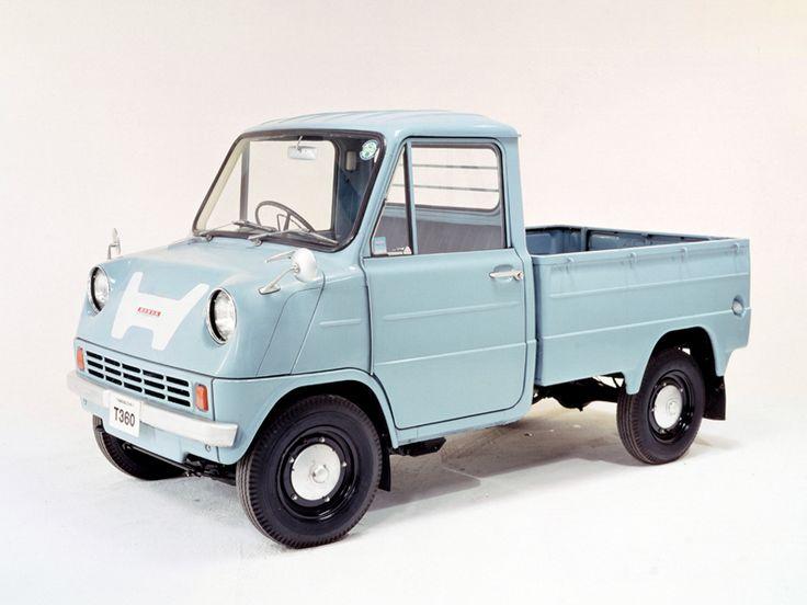 honda-pickup