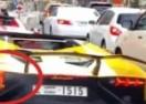 MUKE BOGATIH u DUBAIJU: Ovaj LAMBORGHINI će se ZAPALITI u roku od 5 sekundi! (VIDEO)