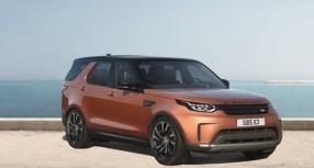 Land Rover Discovery uskoro stiže iz Slovačke