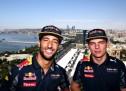 Ricciardo: Bit će tenzija s Verstappenom