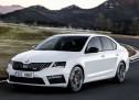 Osvježena Škoda Octavia razvija 230 KS