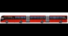 Da li je ovo najveći autobus na svijetu? (FOTO)