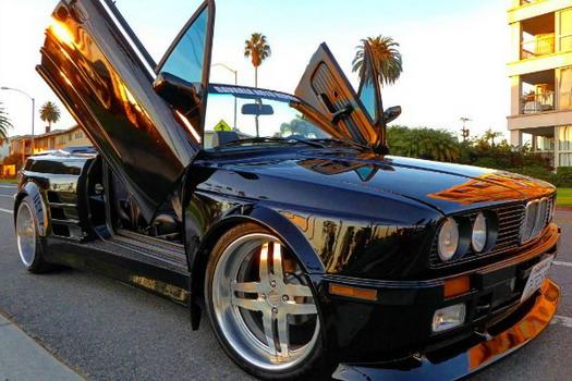 BMW Serije 3 Cabrio (1)