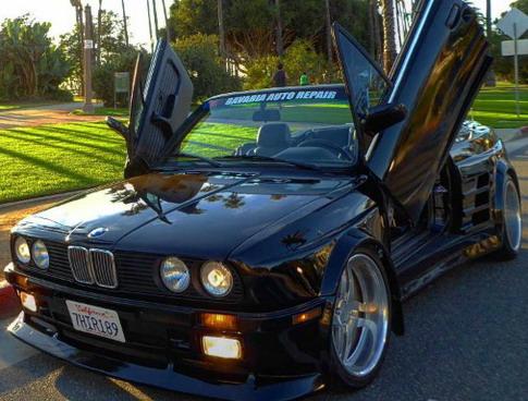 BMW Serije 3 Cabrio (2)