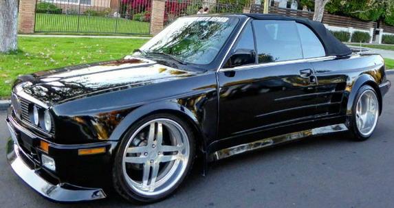 BMW Serije 3 Cabrio (3)