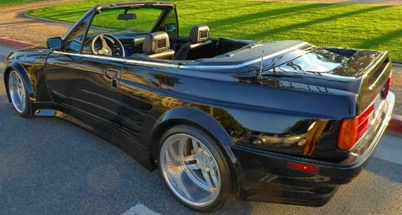 BMW Serije 3 Cabrio (4)
