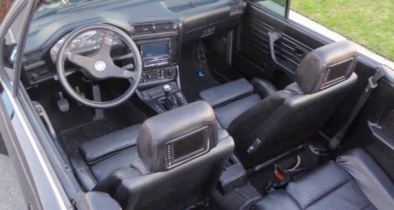 BMW Serije 3 Cabrio (5)