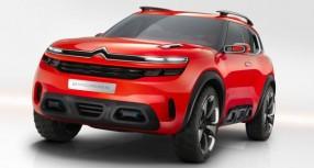 Citroen Aircross SUV iz Kine osvaja svijet