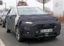 Špijunske fotke: Hyundaijev novi mali SUV