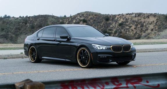 Nova BMW serija 7 (1)