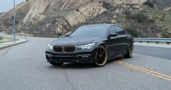 Nova BMW serija 7 (2)