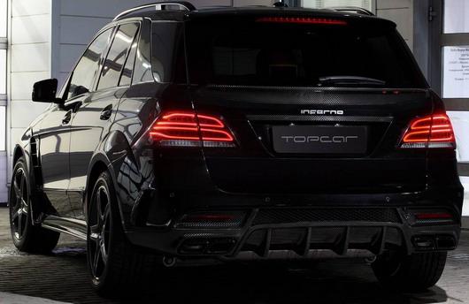 TopCar Mercedes GLE (3)