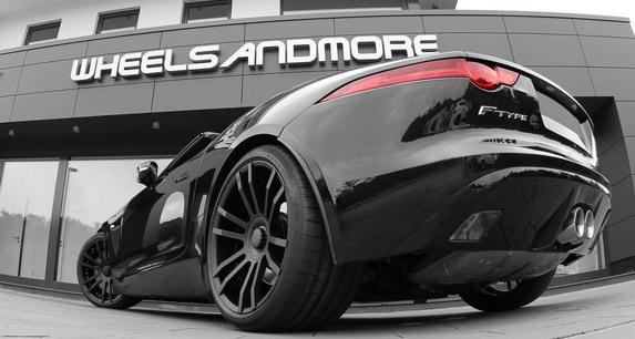 Wheelsandmore Jaguar F-Type (3)