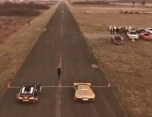 RIMAC RAZBIO JOŠ JEDNU MAKINU! U utrci pobijedio čak i moćnog Bugatti Veyrona (VIDEO)
