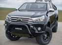 Toyota Hilux Beast by delta4x4